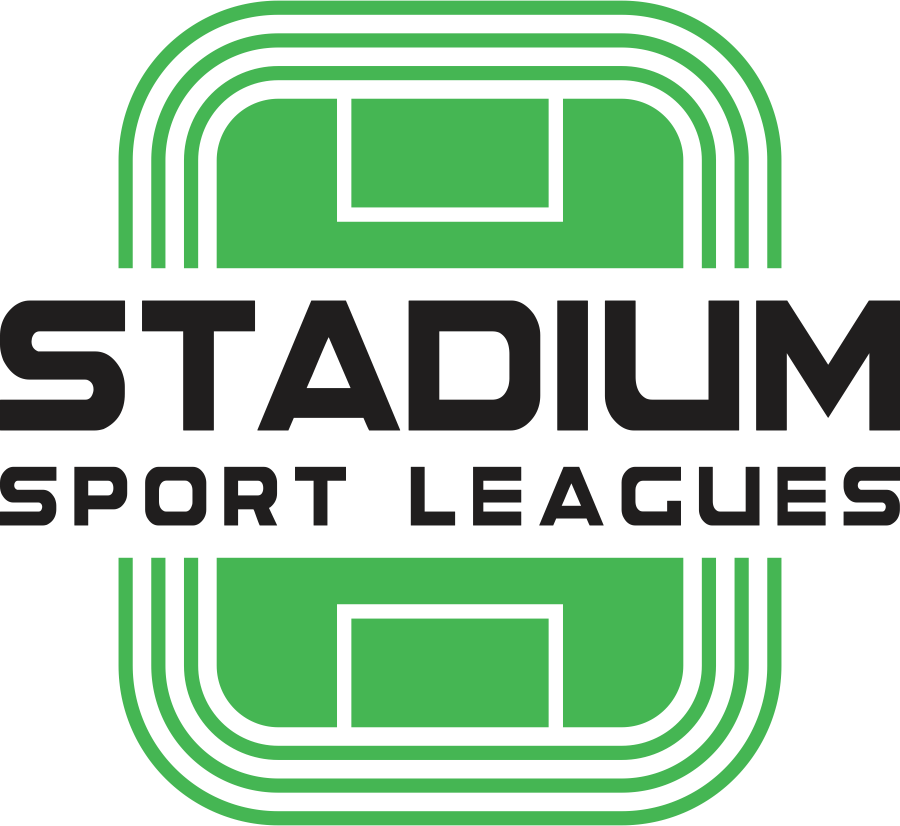 Stadium Sport Leagues Logo